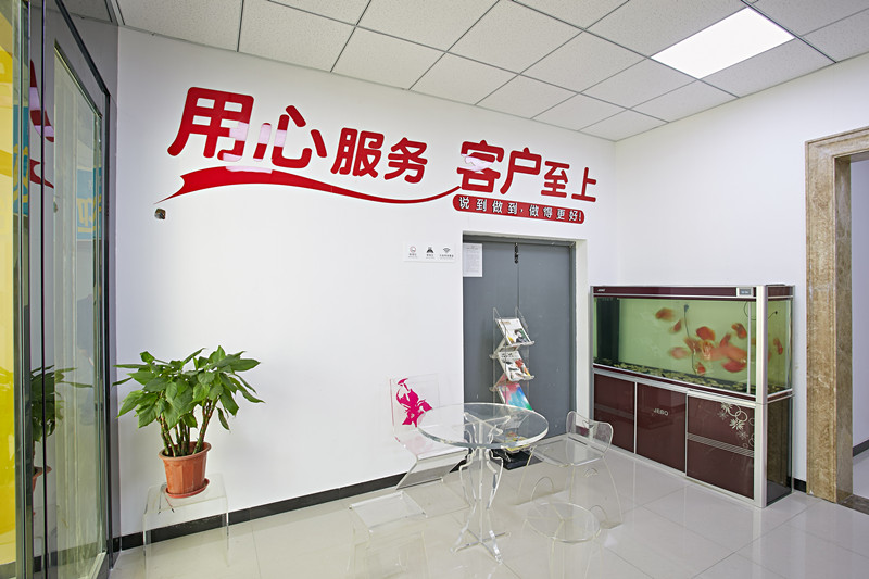 China acrylic products supplier