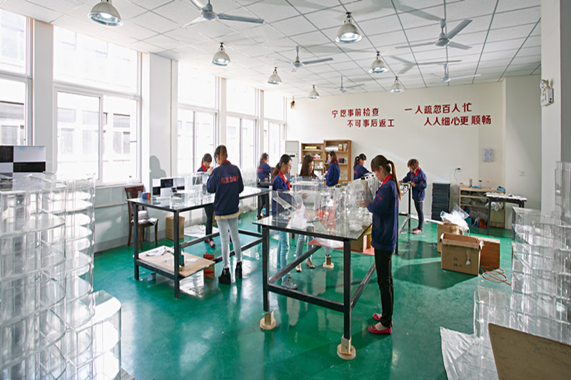 acrylic workplace China