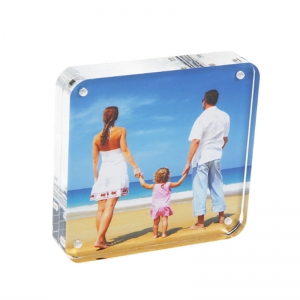 Acrylic Photo Frame Picture Display