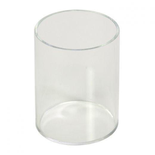 pedestals bases acrylic pedestal fabrication v acrylicvbases clear