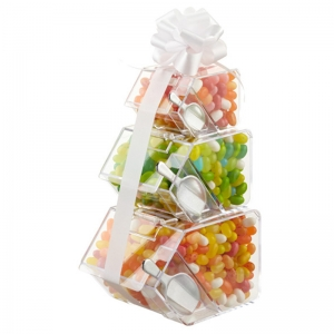 Eco-Friendly Promotional Acrylic Candy Box