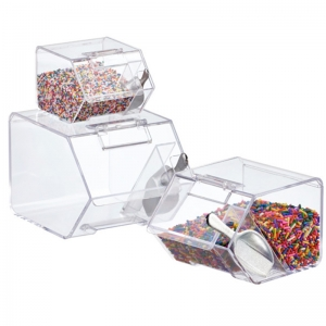 OEM Available Acrylic Candy Dish Box