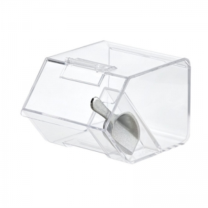 Top Selling Acrylic Candy Box