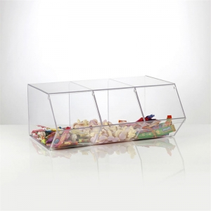 Acrylic Sweets Dispenser