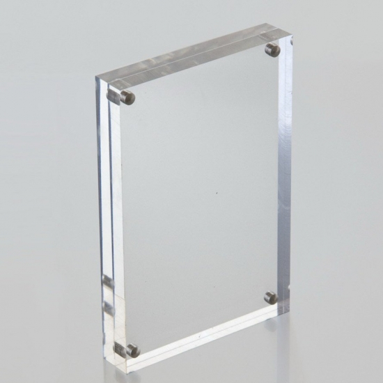 Chinese Factory Acrylic Magnetic Photo Frame