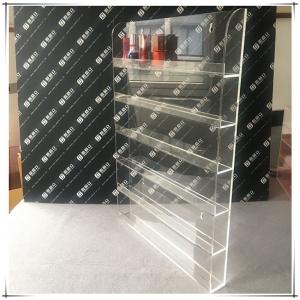 Eco-friendly 6 tier acrylic makeup organizer & Yageli:Acrylic Makeup DrawerAcrylic Storage DrawersClear Acrylic ...