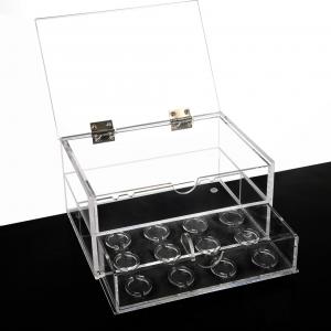 Wholesale Acrylic Lash Box,Acrylic Lash Box Manufacturer
