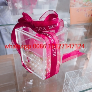 Mothers'day gift Single flower roses box wholesale 5% discounted