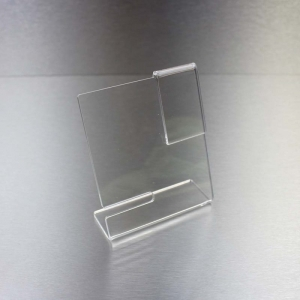 Clear Lucite Acrylic Watch Display Stand