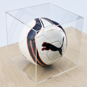 Acrylic Football Display