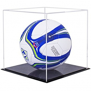 #football display case