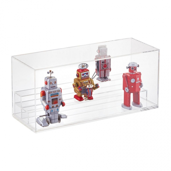 Factory Price Acrylic Display Case For Hot Toys