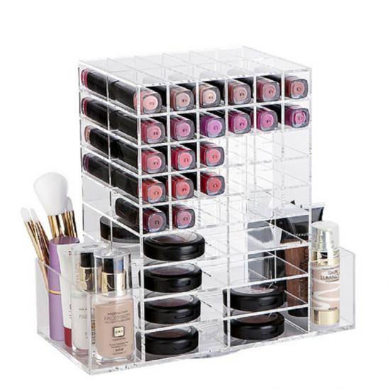 Factory Price Acrylic Lipstick Holder Lip Gloss Holder ... cb8cdda2a