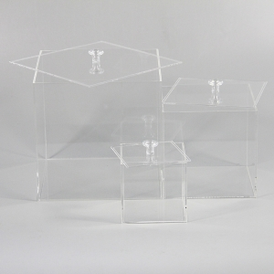 acrylic display box