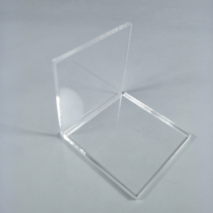 Top quality clear 5mm cast acrylic sheets pmma perspex sheets in stock