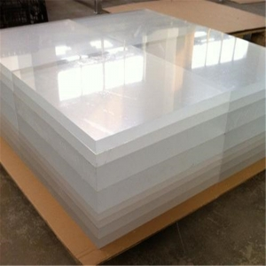YAGELI new hot sale transparent acrylic sheet PMMA sheet in stock