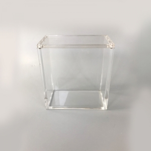 acrylic display box for gameboy